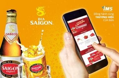 Beer sài Gòn